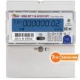 Счётчик электроэнергии 1Ф НЕВА МТ 124 AR2S E4PC 5(60)А регион 54