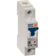 Выключатель автоматический OptiDin BM63-1C10-УХЛ3