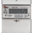 Счетчик электроэнергии 1Ф НЕВА 106/5 1S0 230V 5(60)А