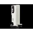 Масляный радиатор Ballu Classic BOH/CL-07WRN 1500 (7 секций)