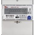 Счётчик электроэнергии 1Ф НЕВА МТ 123 AS E4P 5(60)A регион 54