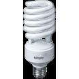 Лампа энергосберегающая (КЛЛ интегрированная) «спираль» d68мм E27 45Вт 230В нейтральная холодно-белая 4000К/840 8000ч Navigator