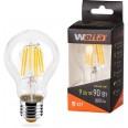 Лампа LED 25Y60BLFT9E27 А60 9Вт 3000К E27