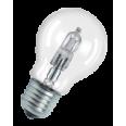 Лампа галоген груша 64543 A ECO 42W 220V E27 20X1 OSRAM