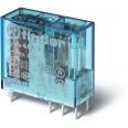 Миниатюрные PCB-реле выводы с шагом 5мм Контакты AgNi 2CO 8A катушка DC