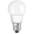 Cветодиодная лампа Parathom Advanced А40 6W (замена40Вт),теплый белый свет, матовая колба, E27, диммируемая