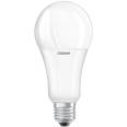 Cветодиодная лампа Parathom Advanced А150 21W (замена150Вт),теплый белый свет, матовая колба, E27, диммируемая