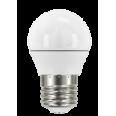 Светодиодная лампа LED STAR ClassicP 5,4W (замена40Вт),теплый белый свет, матовая колба, Е27