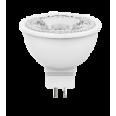 Светодиодная лампа LED STAR MR16 3,4W (замена35Вт),теплый белый свет, 110°, 220-240 вольт, GU5,3