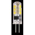 Jazzway Лампа PLED-G4/BL2 3W 2700K 200Lm 220V/50Hz