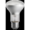 Лампа рефл R63 МТ 60Вт Е27 ASD