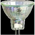 Лампа галогеновая JCDR 50Вт GU5.3 ASD