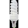 Лампа энергосберегающая SPIRAL-econom 12Вт 220В Е14 4000К 600Лм ASD
