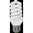 Лампа КЛЛ SPIRAL-econom 15Вт Е27 4000К ASD