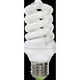Лампа энергосберегающая SPIRAL-econom 20Вт 220В Е27 4000К 1000Лм ASD