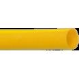 Трубка ТУТ 4\2 желтая IN HOME