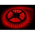 Лента светодиодная LS 35R-60/65 60LED 4.8Вт/м 12В IP65 красная LLT