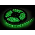 Лента светодиодная LS 35G-60/65 60LED 4.8Вт/м 12В IP65 зеленая LLT