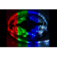 Лента светодиодная LS 50RGB-30/65 30LED 7.2Вт/м 12В IP65 мультиколор LLT