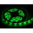 Лента светодиодная LS 50G-30/65 30LED 7.2Вт/м 12В IP65 зеленая LLT