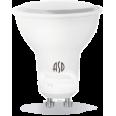 Лампа LED-JCDRC 5.5W/4000K 220В GU10 420Лм ASD