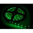 Лента светодиодная LS 35G-60/33 60LED 4.8Вт/м 12В IP33 зеленая LLT
