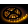 Лента светодиодная LS 35Y-60/33 60LED 4.8Вт/м 12В IP33 желтая LLT