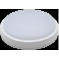 Светильник влагозащищенный СПП-2101 круг 8Вт 4000К 640Лм IP65 180мм ASD