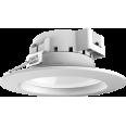 Даунлайт светодиодный DL-2061 20Вт 160-260В 6500К 1600Лм 180/155мм белый SMD LLT