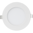 Панель светодиодная круглая RLP-eco 0341 3W 160-260В 4000К 240Лм 90/80мм БЕЛАЯ ASD