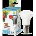 Лампа светодиодная LED-R39-standard 3Вт 220В Е14 4000К 270Лм ASD