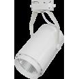 Светильник светодиодный трековый TR-02 10Вт 220В 4000К 900Лм 72x121x155мм белый IP40 LLT