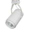 Светильник светодиодный трековый TR-02 14Вт 220В 4000К 1260Лм 100x177x200мм белый IP40 LLT