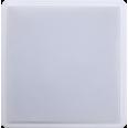Светильник светодиодный СПБ-2-КВАДРАТ 10Вт 230В 4000К 800лм 170мм белый LLT