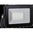 Прожектор светодиодный СДО-5-eco 30Вт 220В 6500К 2250Лм IP65 LLT