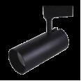 Светильник трековый светодиодный TR-05-TL 14Вт 4000К 1400Лм IP40 36 град. черный серии TOP-LINE IN HOME
