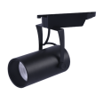 Светильник трековый светодиодный TR-06-TL 14Вт 4000К 1400Лм IP40 24 град. черный серии TOP-LINE IN HOME