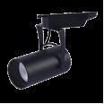 Светильник трековый светодиодный TR-06-TL 24Вт 4000К 2400Лм IP40 24 град. черный серии TOP-LINE IN HOME