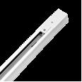 Шинопровод однофазный R-1W-TL 1м белый серии TOP-LINE IN HOME