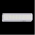 Светильник светодиодный аварийный СБА 1096-60DC 60LED 1.5Ah lithium battery DC IN HOME