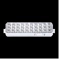 Светильник светодиодный аварийный СБА 1098-30AC/DC 30 LED 1.2Ah lithium battery AC/DC IN HOME