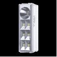Светильник светодиодный аварийный СБА 2207DC 6+1LED 1.0Ah lithium battery DC IN HOME