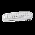 Светильник светодиодный аварийный СБА 1089С-40DC 40LED lead-acid DC IN HOME