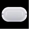 Светильник светодиодный герметичный СПП-ОВАЛ 12Вт 230В 6500К 960Лм IP65 IN HOME