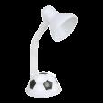 Светильник настольный под лампу СНО МЯЧ-KIDS на основании 60Вт E27 230В БЕЛЫЙ (короб.) IN HOME