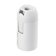 Патрон Е14-ПП пластиковый миньон IN HOME