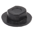 ITK Заглушка FC или ST пластик (черный)