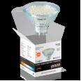 Лампа Elementary светодиодная MR16 3W 2700K AC220-240V GU5,3 Gauss(35гл)