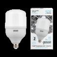 Лампа Gauss Elementary LED T120 E27 42W 3700lm 180-240V 6500K