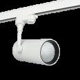 Cветильник LED `ВАРТОН` трек TT-02 18W 4000K угол 35 градусов белый